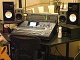 スタジオミキサー(O2R)