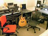 B1スタジオの様子
