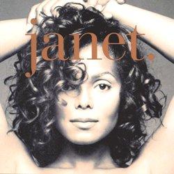 Janetのアルバムジャケット