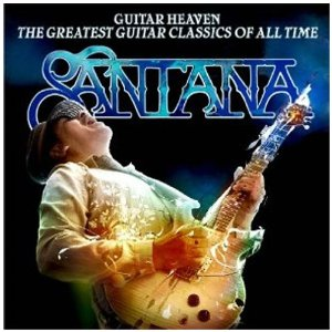 Guitar Heavenのジャケット