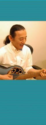 東京のボイストレーニングスクールM&N Bit Of Soundボイストレーナーリヒロ先生の写真