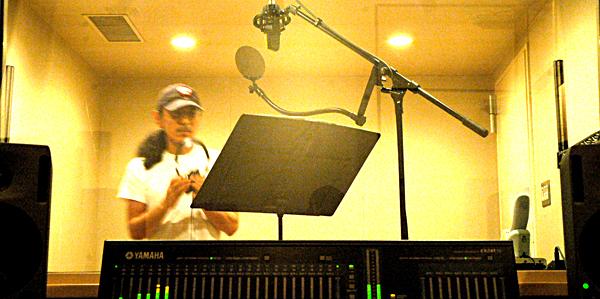 RIHIROスタジオ