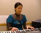 山田由紀先生の写真