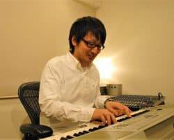 東京のボイストレーニングスクールM&N Bit Of Sound講師の古川先生