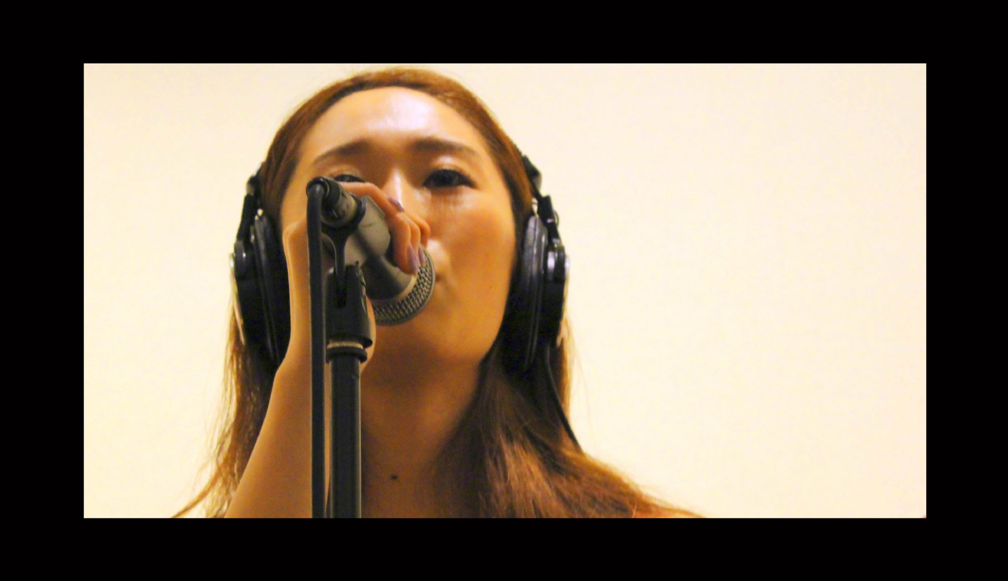 東京のボイストレーニングスクールM&N Bit Of Sound女性シンガー